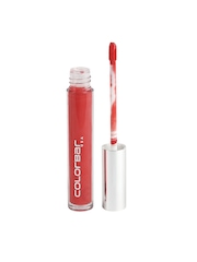 Colorbar Nectar Orange True Gloss Lip Gloss 03
