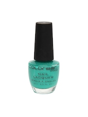 Colorbar Pro Magical Green Nail Lacquer 040