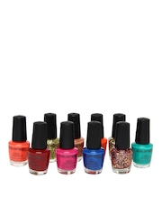 Colorbar Pro Mini Collection Tentalize Nail Art Kit