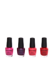 Colorbar Pro Mini Collection Truly Madly Deeply Nail Polish Kit