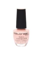 Colorbar Pro Baby Nail Polish 011