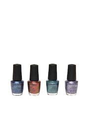Colorbar Pro Darkened Summer Nail Polish Kit