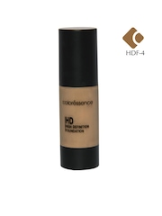 Coloressence High Definition Foundation 4