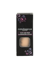 Coloressence Face and Body Illuminator Lotion