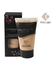 Coloressence Face / Body Illuminator Lotion 1
