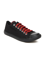 Converse Men Black Casual Shoes