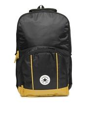 Converse Unisex Black Backpack