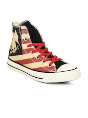Converse Unisex Multicoloured Chuck Taylor All Star Canvas Shoes