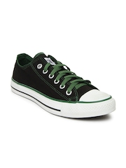 Converse Unisex Black Casual Shoes