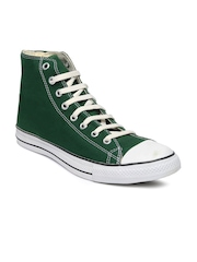 Converse Unisex Green Casual Shoes