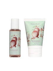 Pomegranate Beauty Product Set Crabtree & Evelyn