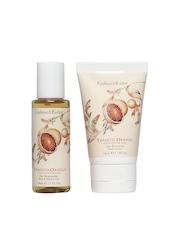 Tarocco Orange Beauty Product Set Crabtree & Evelyn