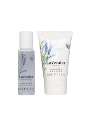 Lavender Beauty Product Set Crabtree & Evelyn 407224