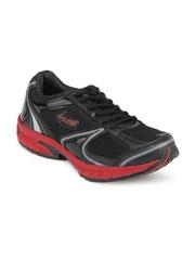 Cyke Men Black Devoid Sports Shoes