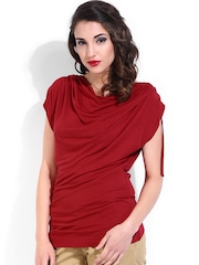 D Muse Women Red Top