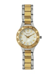 DKNY Women Pearly White Dial Watch NY8742I