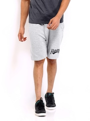 D.O. Men Grey Shorts