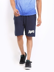 D.O. Men Navy Shorts