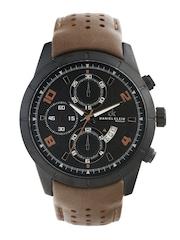 Daniel Klein Men Black Dial Watch DK10337-3