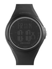 Daniel Klein Men Black Digital Watch DK11528-1