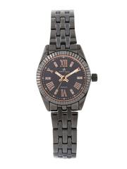Daniel Klein Women Black Dial Watch DK10414-3