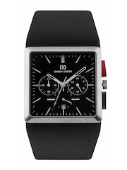 Danish Design Men Black Dial Watch