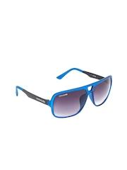 Danny Daze Men Wayfarer Sunglasses D-498-C2