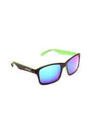 Danny Daze Unisex Wayfarer Sunglasses D-1608-C4