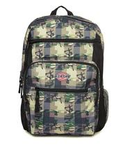 Dickies Boys Multicoloured Printed Backpack