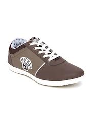 Disney Men Brown Casual Shoes