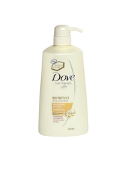 Hair Therapy Nutritive Solutions Nourishing Oil Care Shampoo Dove