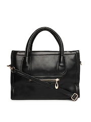 DressBerry Black Handbag