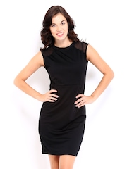 DressBerry Black Shaper Berry Dress