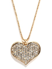 DressBerry Gold Toned Necklace