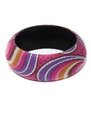 DressBerry Multicoloured Bangle