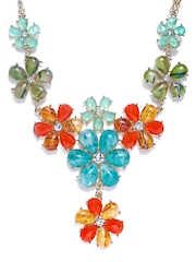 DressBerry Multicoloured Necklace