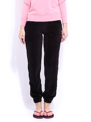 DressBerry Women Black Lounge Pants AW14DBW
