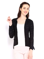 DressBerry Black Shrug