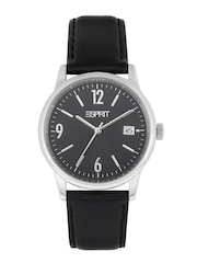 ESPRIT Men Black Dial Watch ES100S61004