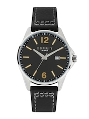 ESPRIT Men Black Dial Watch