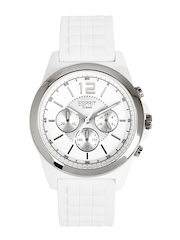ESPRIT Men White Dial Watch