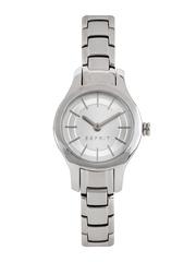 ESPRIT Women Silver-Toned Dial Watch ES107082001
