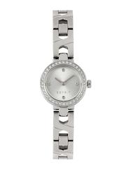 ESPRIT Women Silver-Toned Dial Watch ES107222001