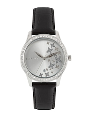 ESPRIT Women Silver-Toned Dial Watch ES107302001