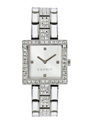 ESPRIT Women White Dial Watch