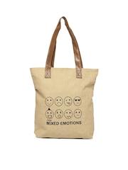 Earthen Me Women Brown Fashion Jute Bag