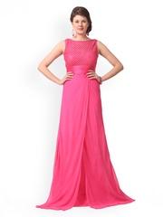 Eavan Pink Maxi Dress
