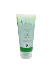 Neem & Tea Tree Face Wash Eeshha Herbal