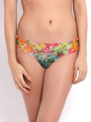 Enamor Women Multi-Coloured Briefs FP 15