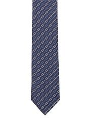 Espana Navy Blue Tie